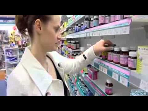 Animal Study Links Folic Acid to Breast Cancer