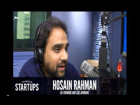 - Startups - Hosain Rahman of Jawbone - TWiST #229