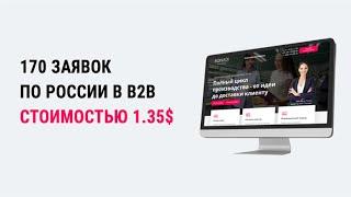 Продвижение белорусского бренда трикотажной одежды. Digital-агенство Exore. Кейс Bonadi.