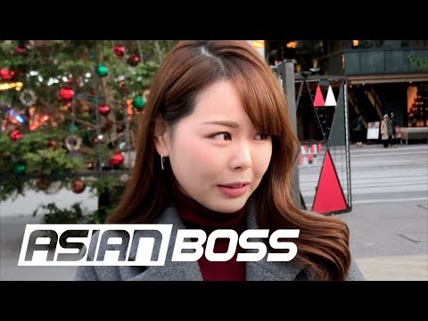 What The Japanese Think Of The #MeToo Movement | ASIAN BOSS