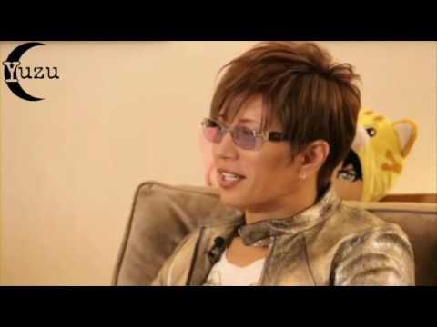Ayumi Hamasaki GACKT (1) niconico 2016.07.29 LINK - YouTube