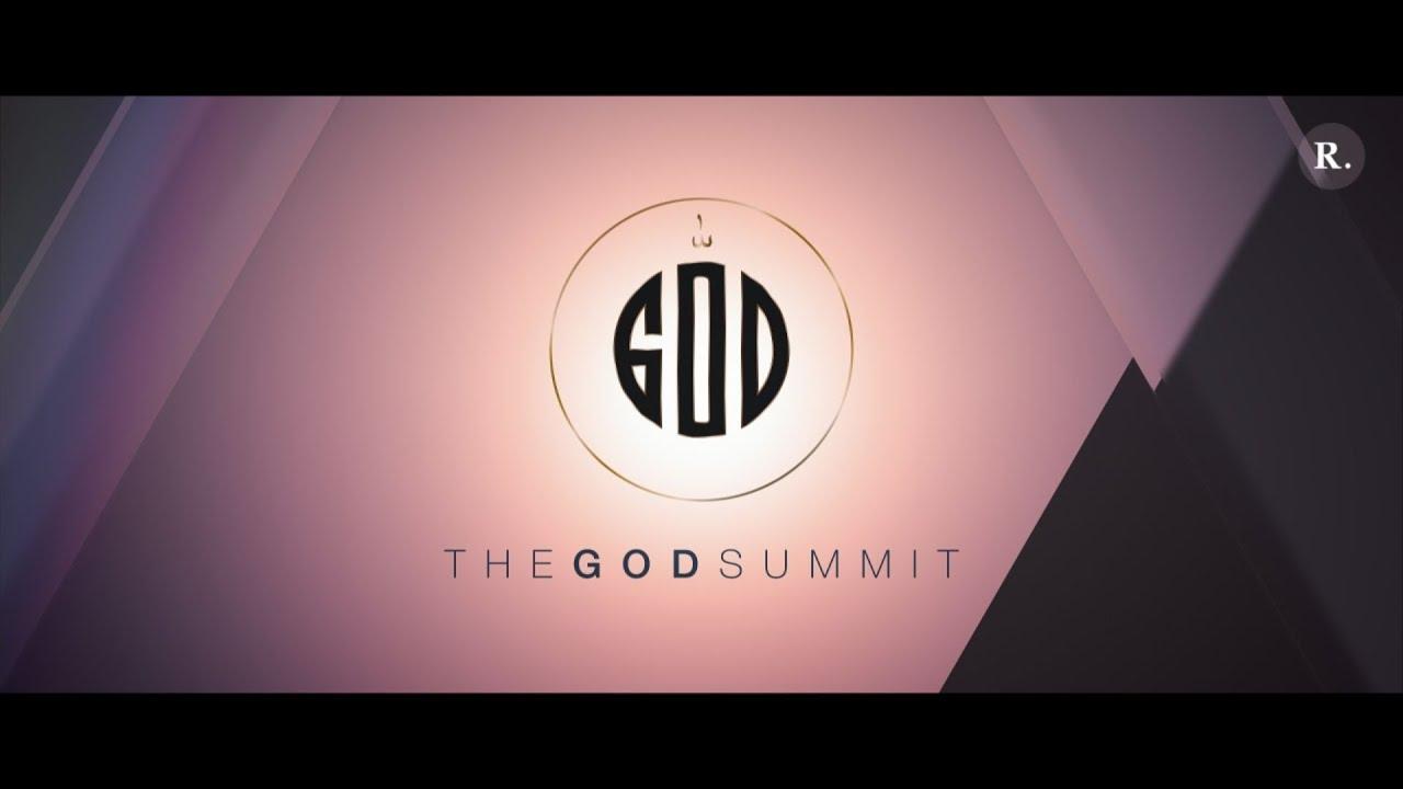 The God Summit — Teaser Trailer
