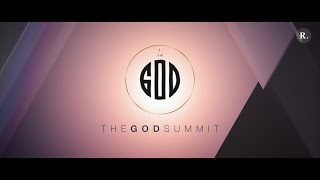 The God Summit — Teaser Trailer