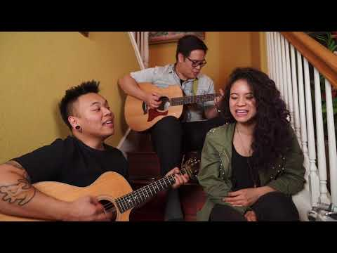Breaking Free (High School Musical) ft. Lorelei Sinco | AJ Rafael