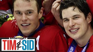 Jonathan Toews Reminisces Playing For Canada At The Olympics