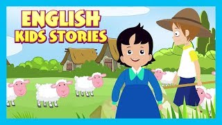 English Kids Stories || Animated Stories For Kids || Moral Stories and Bedtime Stories For Kids
