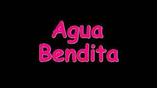Agua Bendita Line Dance 華語教學