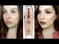 LOREAL Lumi Magique Foundation and Primer | FIRST IMPRESSION & REVIEW