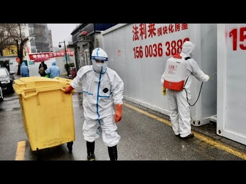 How the coronavirus has deepened human rights abuses in China