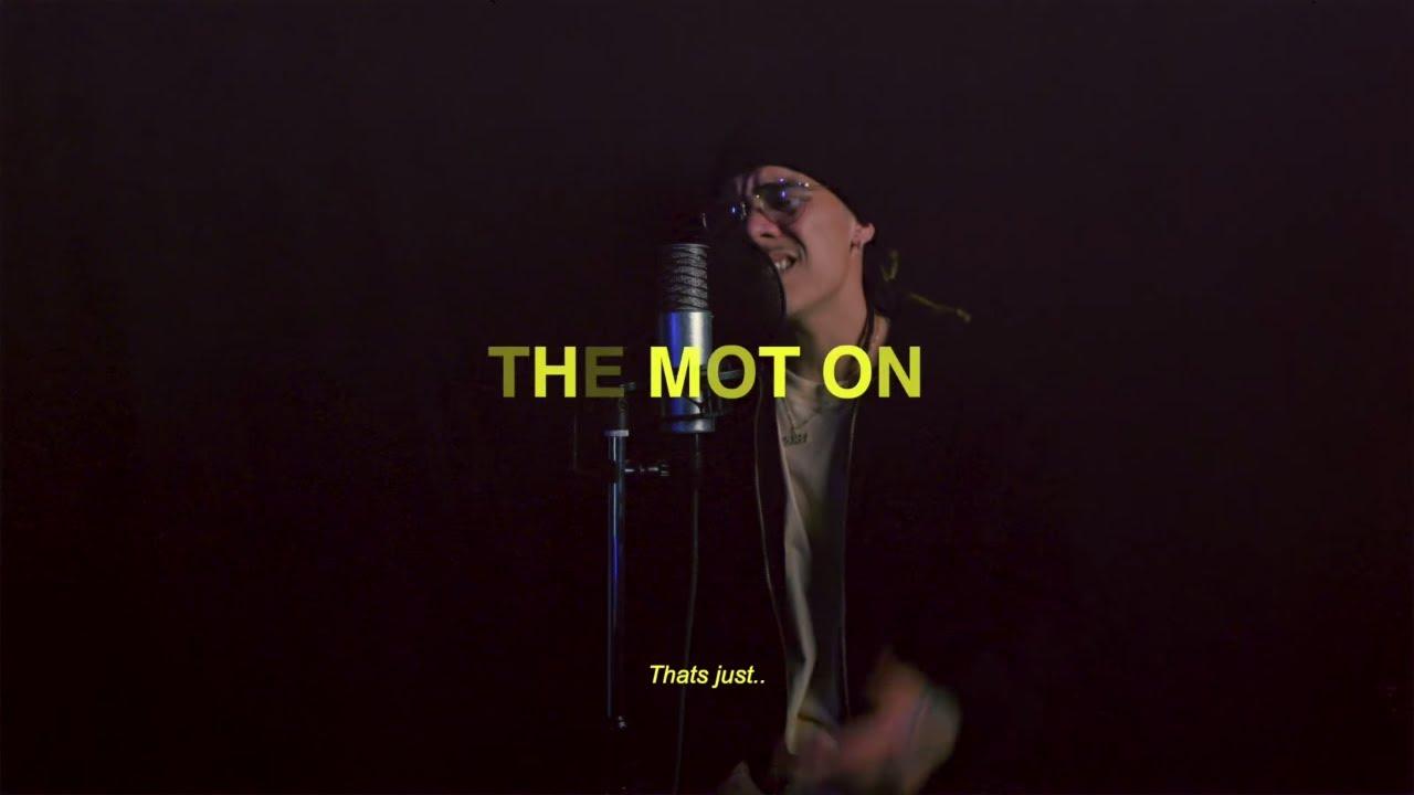 the motion - William Singe