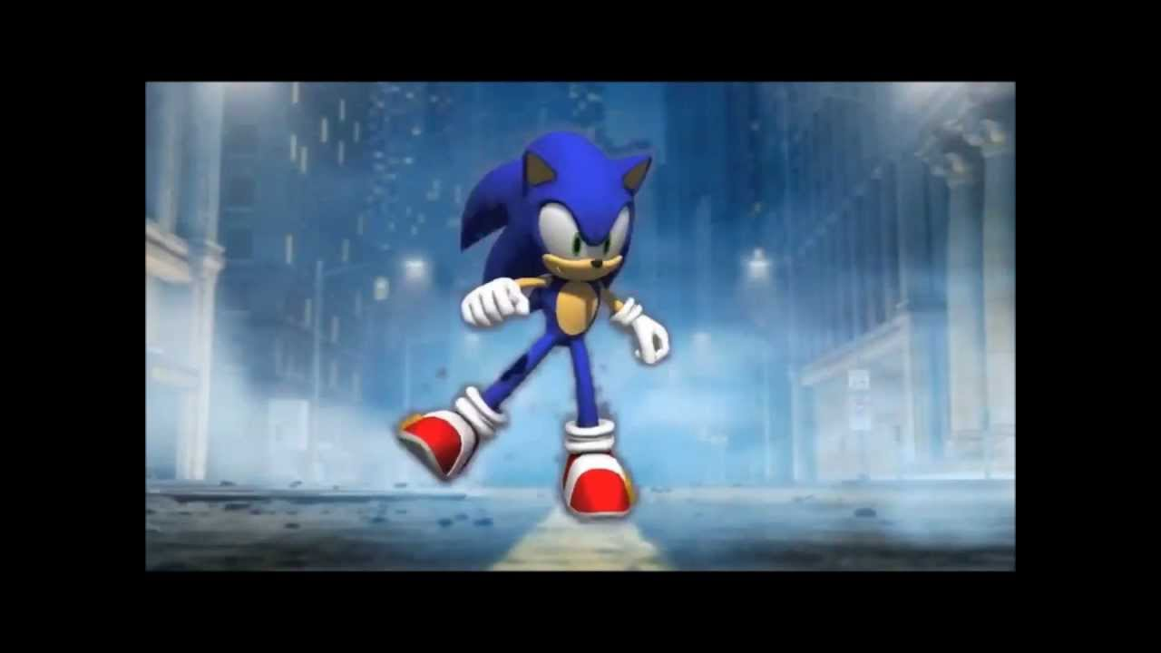 Sonic-Dance-Dance-Revolution by Madcat-BOB on DeviantArt