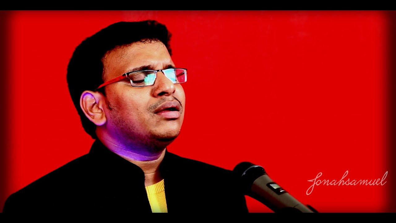 En Nesar Yesu  Song of Prayer on a Christmas day Jonahsamue Latest Tamil Christian Song