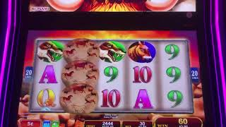 Live Slots with Neily777 at San Manuel!!