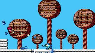 [TAS] NES Mega Man by Shinryuu, pirohiko, Maru & FinalFighter in 09:45.35