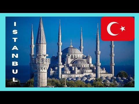 ISTANBUL: A walking tour around one of world's most historic cities