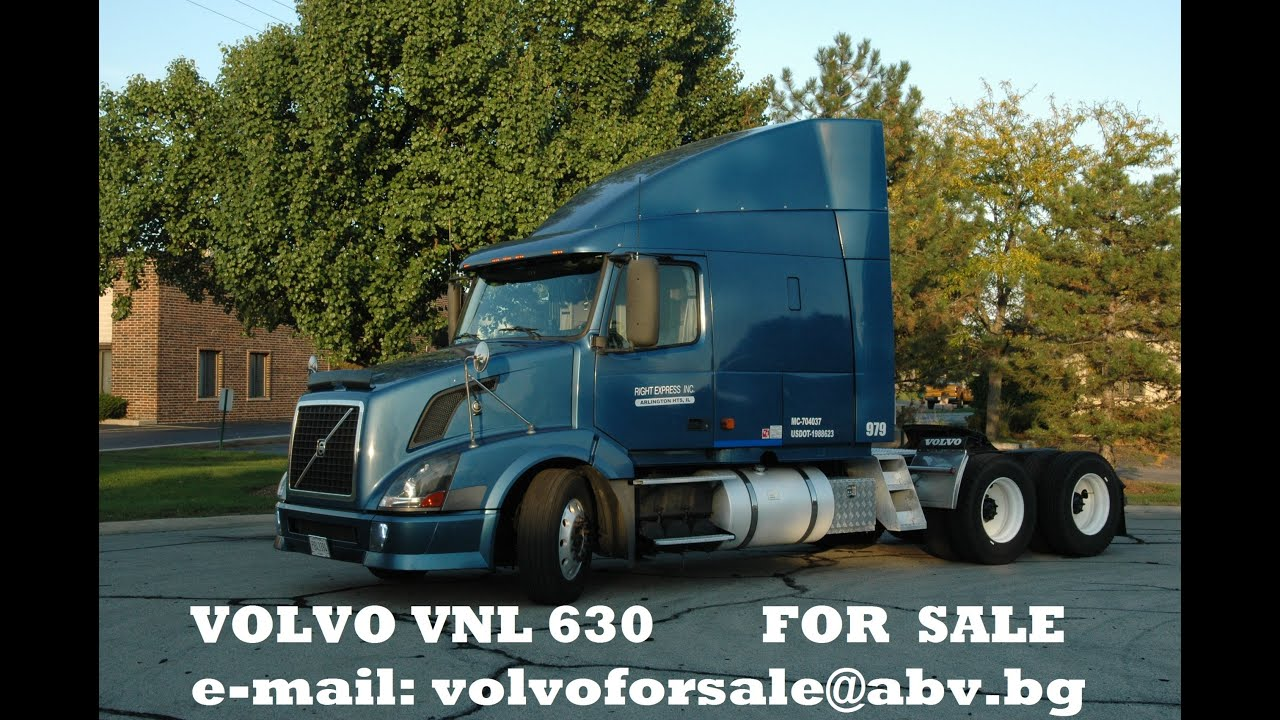 inventory in sale for image mi volvo conventional here trucks used click flint vnl larger