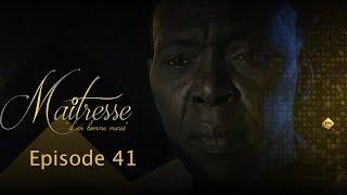 Série - Maitresse d'un homme marié - Episode 41 - VOSTFR