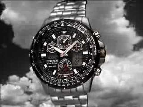 Unstoppable Eli Manning OFFICIAL Citizen Eco-Drive TV Comm ...