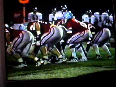 Broadmoor Football 1997 beat Lee