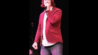 Home Free sings Rockin Robin in Austin Brown