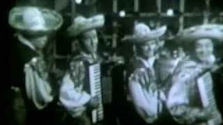 Frankie Yankovic And His Yanks - Acapulco Polka (1950s)