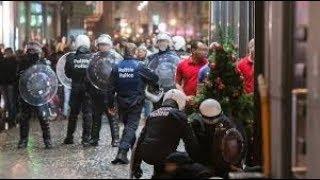 Brüssel: Afrikaner rufen in sozialen Medien zur Gewalt auf!