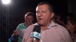 Dedé Teixeira autoriza sistema d'água na Gangorrinha em Tabuleiro e No Castanhão do Alto Santo