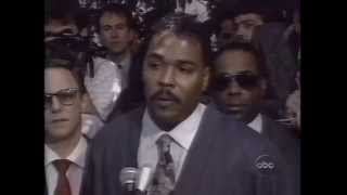 The Rodney King Beating-- The Other Story