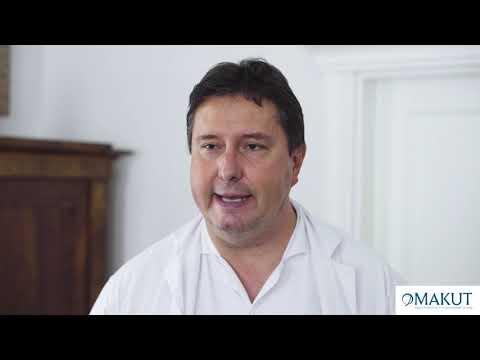 Anatolij Efimovics Alekszejev a magas vérnyomásról)