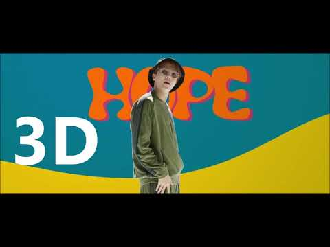 j-hope Daydream (백일몽)[3D AUDIO] (WEAR HEADPHONES/EARPHONES)