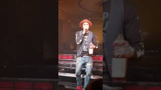 Yelawolf live Ghetto Cowboy Tour 111719 Old National Center