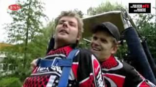 "Cameraman: Paul Lensink BNN ""Try Before You Die"" Base jump Sander Lantinga"