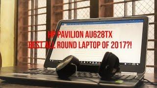 HP Pavilion AU628TX Review - Best Budget College Laptop of 2017? | Tech_Prophecy