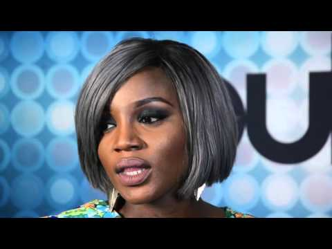 Seyi Shay Talks About Politics In The Nigerian Music Industry   Pulse TV