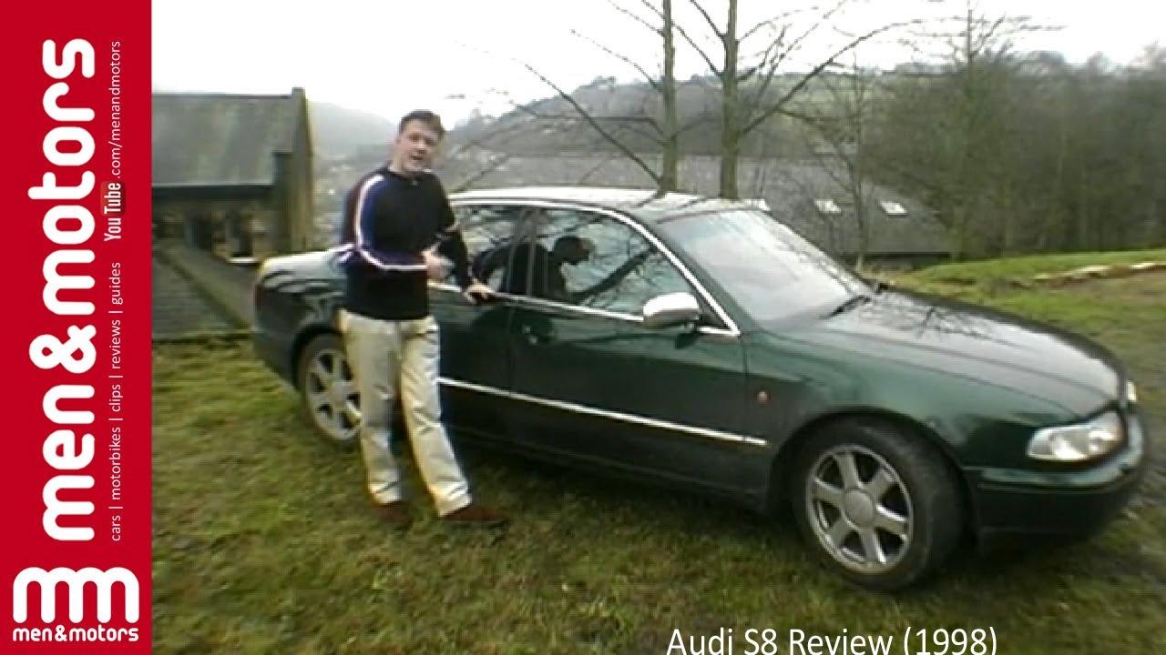 Kelebihan Audi S8 1998 Harga