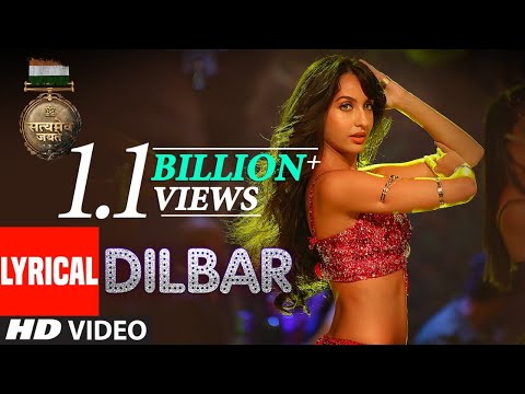 New Dilbar Song Download