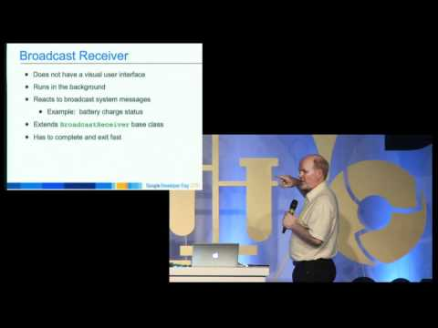 GDD-BR 2010 [1D] Tim Bray - Android Ecosystem and What's New