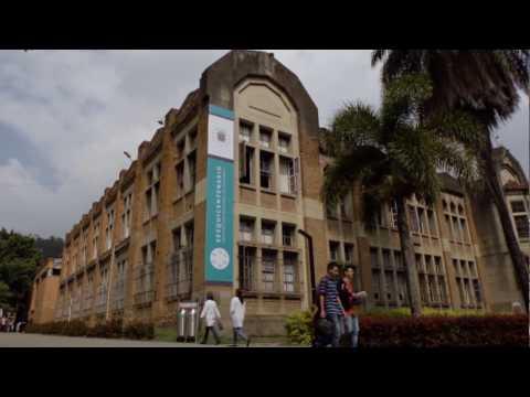 """Donde Florece el conocimiento - Universidad Nacional de Colombia """"Sede Medellín"""""""