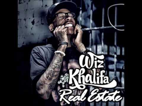 Wiz Khalifa - Real Estate Instrumental + Free mp3 download!