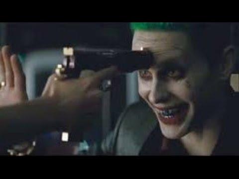 Justice League Doom Joker and Harley teaser trailer