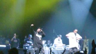Tha Dogg Pound Live What Would You Do @ Club Nokia