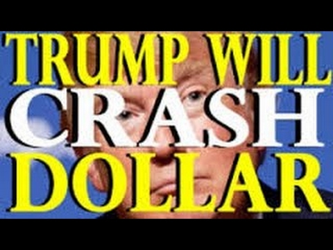 CAN TRUMP FIX A FAILED SYSTEM, OR IS COLLAPSE COMING Jim WIllie