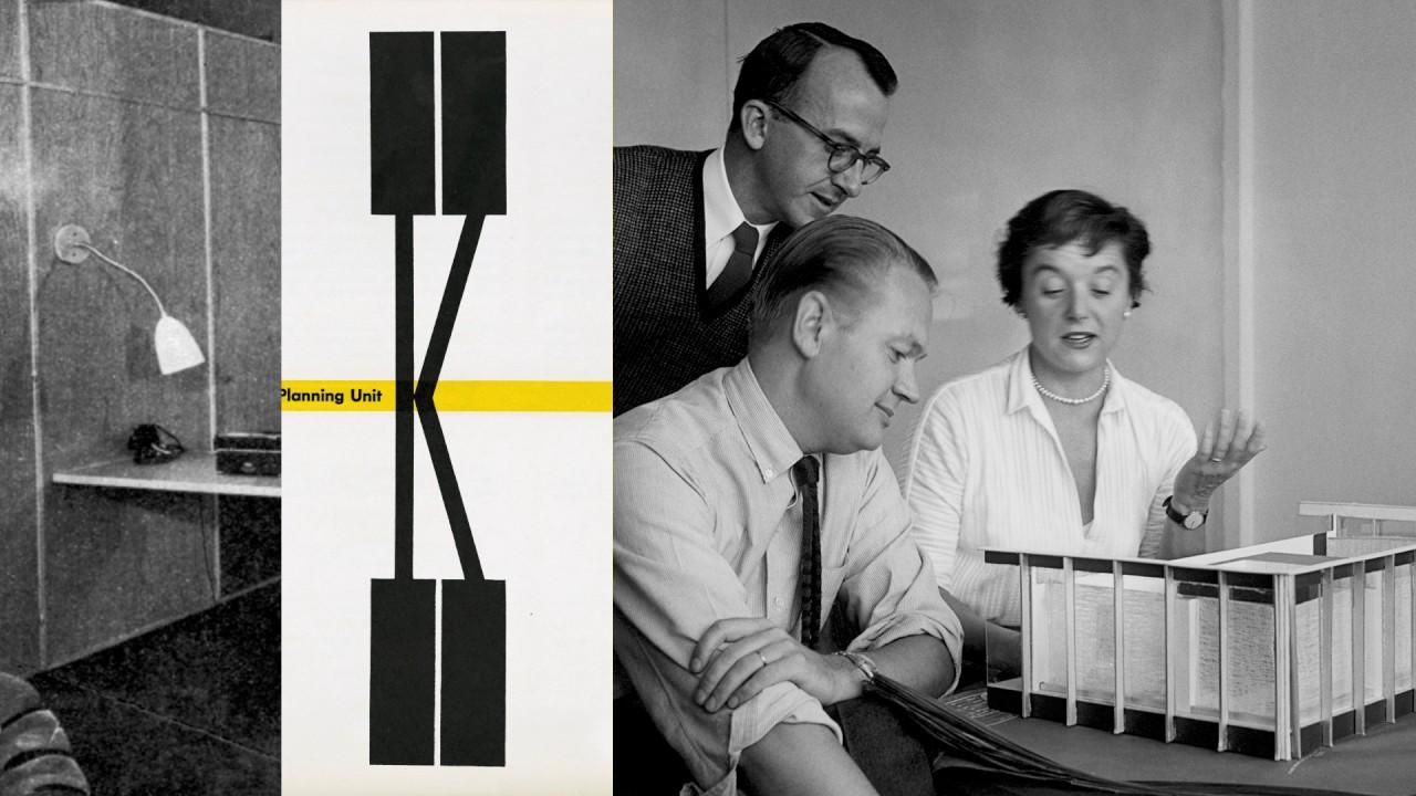 Florence Knoll Designer Modernist Inspiration Icon