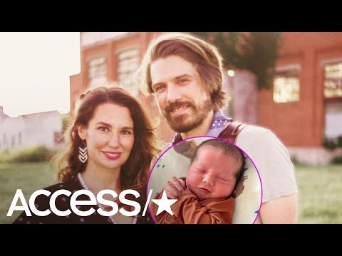 Taylor Hanson & Wife Natalie Welcome Sixth Child: 'The Gift Of A Lifetime'   Access Mp3
