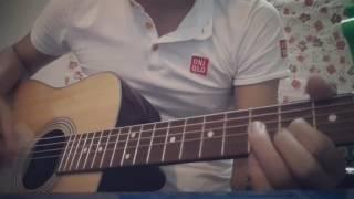 Anh Yêu Em [ Khắc Việt ] - Demo cover Guitar Michael Hau