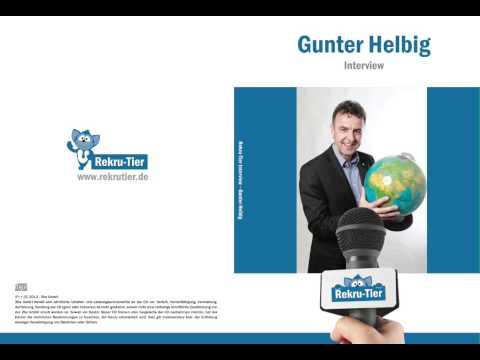 REKRU-TIER Interview mit Gunter Helbig (Lyoness Leader's Team Member)