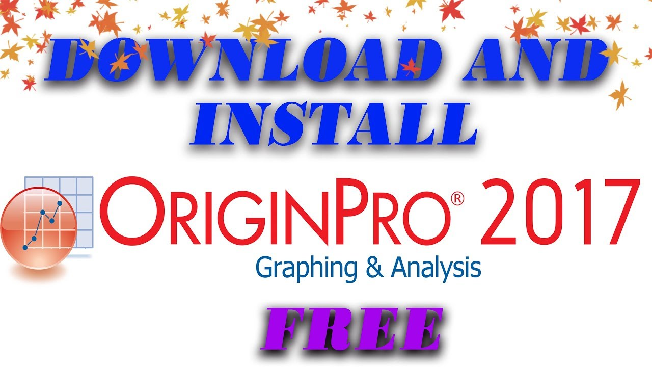 originlab software free download for windows 7