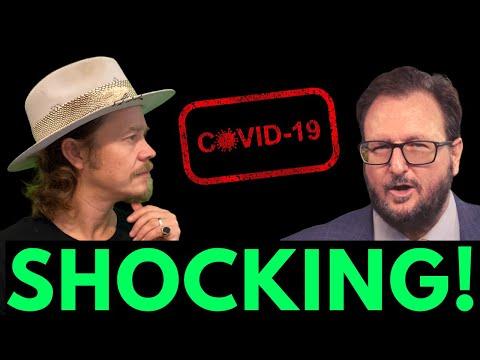 SHOCKING Coronavirus Revelations: Guest Alex Lightman