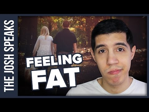 dating when you're overweight