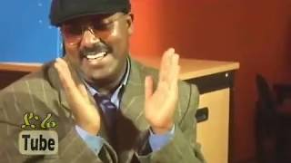 Shewaferaw desalenge funny ethiopian comedy / ሸዋፈራው ደሳለኝ አስቂኝ ትዕይንት / ethiopian new comedy movie